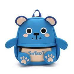 Blue Bear Waterproof Bag