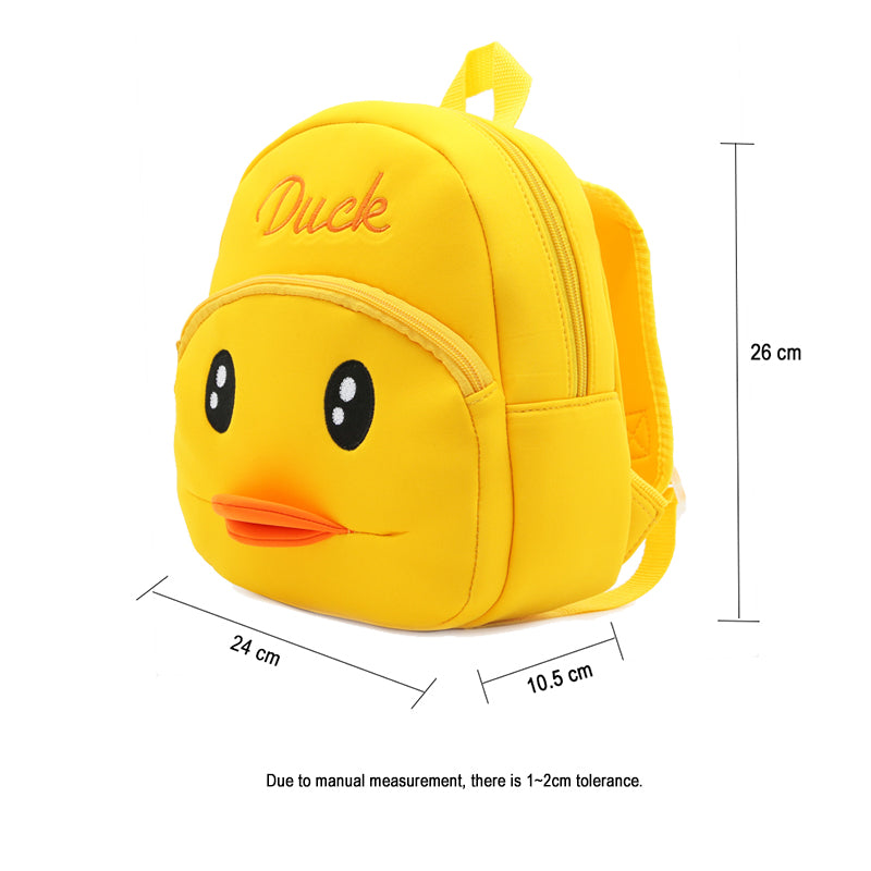 Duck School Bag