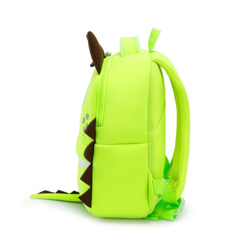 Dinosaur School Bag