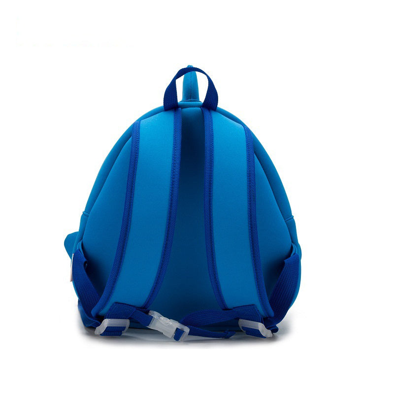Fish Waterproof School Bag