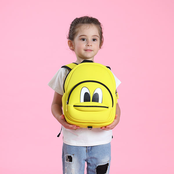 Duck Waterproof School Bag