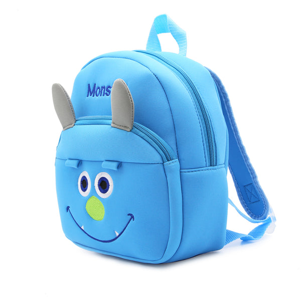 Monster School Bag