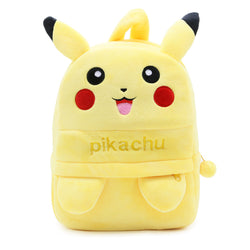 Pikachu School Bag