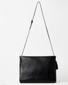 BOX BAG | BLACK
