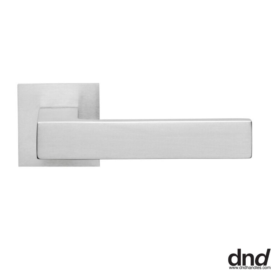 Edra 02 Power Satin chrome