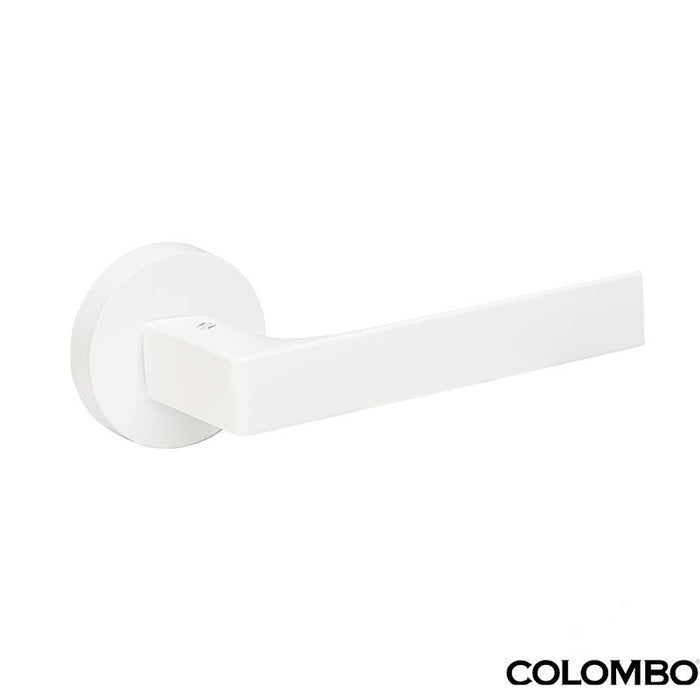 Colombo Design - Robocinque White
