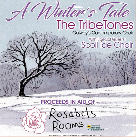 Delighted to support The TribeTones!