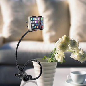 Flexible Long Arm for Smartphone