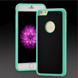 phone anti gravity system green