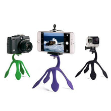 Geek Portable Flexible Mini Tripod - Jobbershot Shop