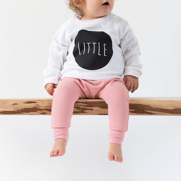 SWEATSHIRT LEGER LITTLE Tobias & the Bear - Booboo Pirates