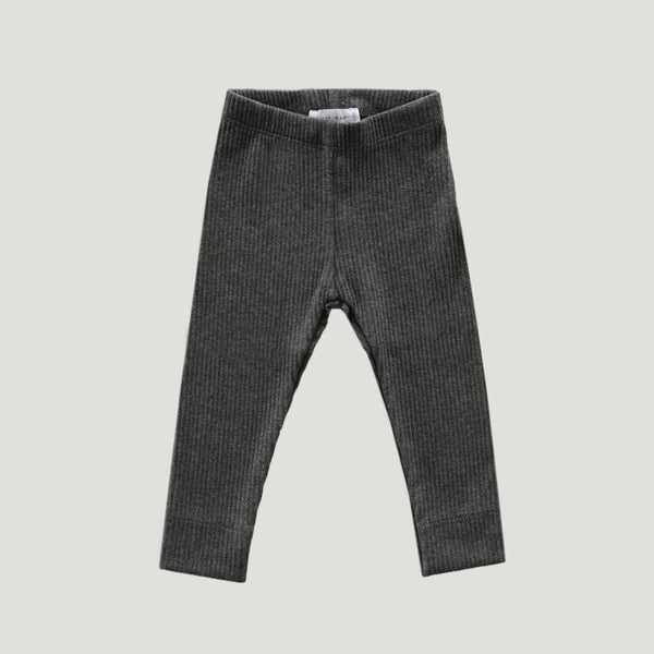 LEGGING GRIS ANTHRACITE