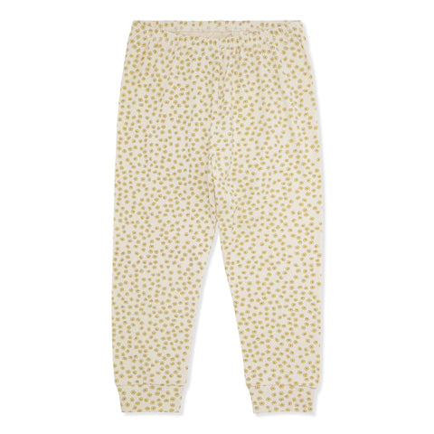 PANTALON BUTTERCUP YELLOW