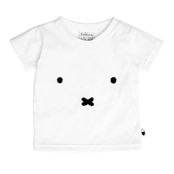T-SHIRT MIFFY Tobias & the Bear - Booboo Pirates