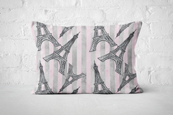 Eiffel Tower | Pillow