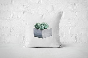 Cacti Party 15 | Pillow Cover