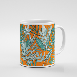 Urban Jungle 18 - Mug - But Why Not