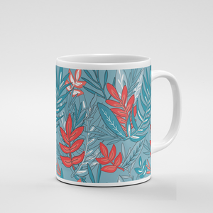 Urban Jungle 19 - Mug - But Why Not