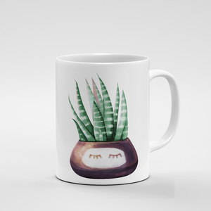 Cacti Party 1 | Mug - But Why Not