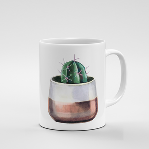 Cacti Party 2 | Mug - But Why Not