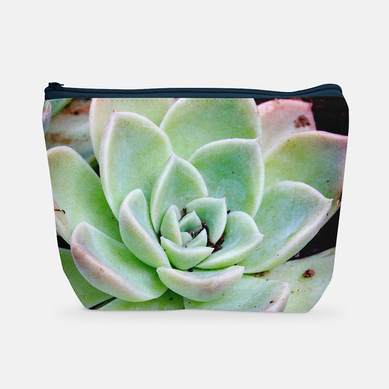 Cosmetic Bag - But Why Not