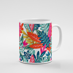 Urban Jungle 2 - Mug - But Why Not