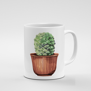 Cacti Party 3 | Mug - But Why Not