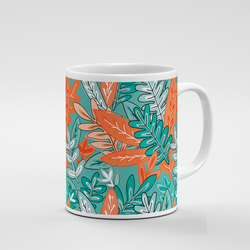 Urban Jungle 4 - Mug - But Why Not