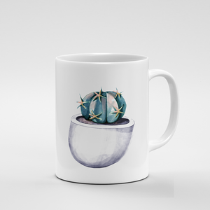 Cacti Party 4 | Mug - But Why Not