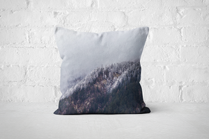 A3 Square Pillow - Custom - But Why Not