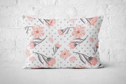 Flowers | Pillow
