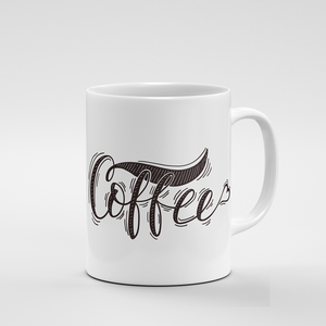 Coffee | Mug - But Why Not
