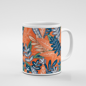 Urban Jungle 8 - Mug - But Why Not