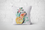 Pretty Letters Pillow Cover - Panda 1 - But Why Not