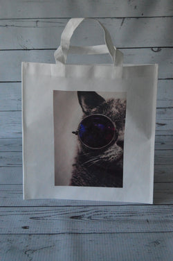 Tote Bag | Custom - But Why Not