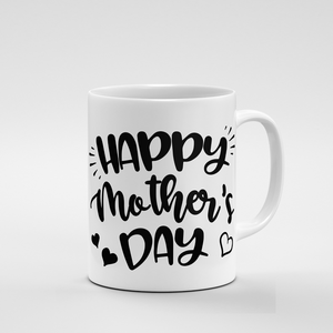 Happy Mothers Day | Mug - But Why Not