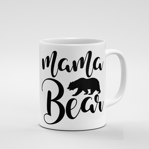 Mama Bear 2 | Mug - But Why Not