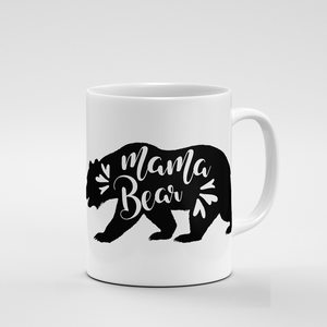 Mama Bear | Mug - But Why Not