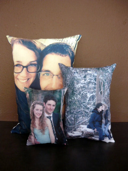 Set of 3 Pillows - Rectangle - But Why Not