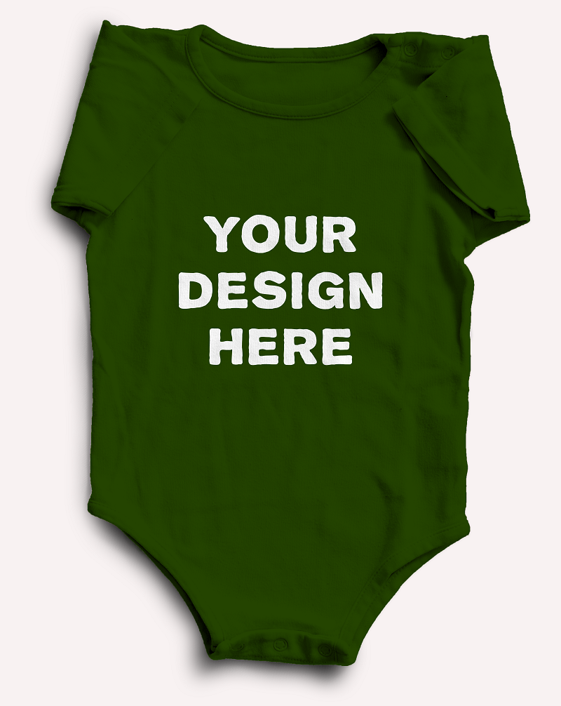 Baby Grows - But Why Not