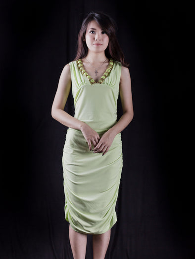 Matia Dress