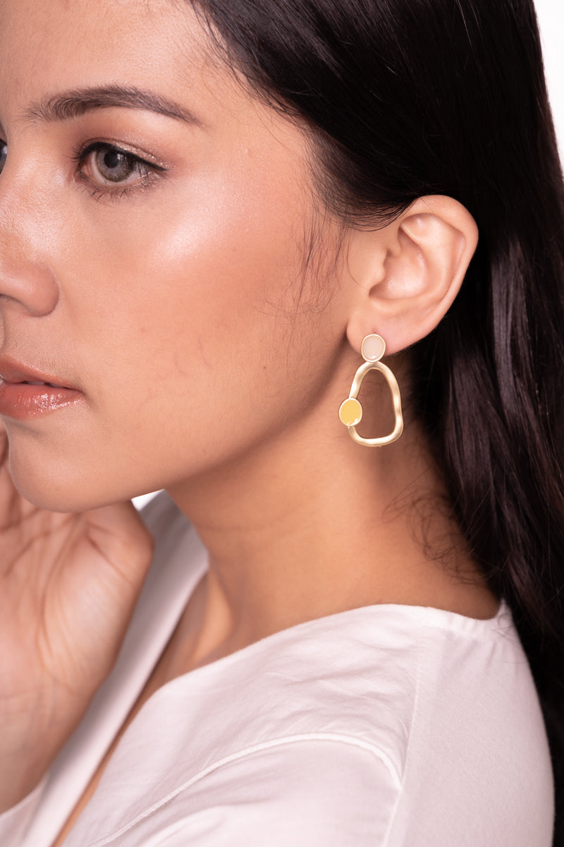 Cissa Earrings