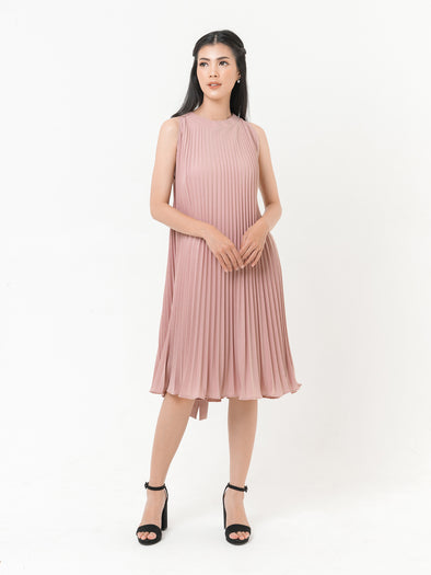 Danis Three-way Dress in PINK