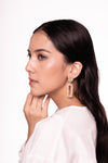 Ella Earrings Gold