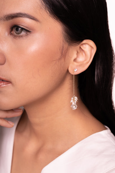 Pica Earrings