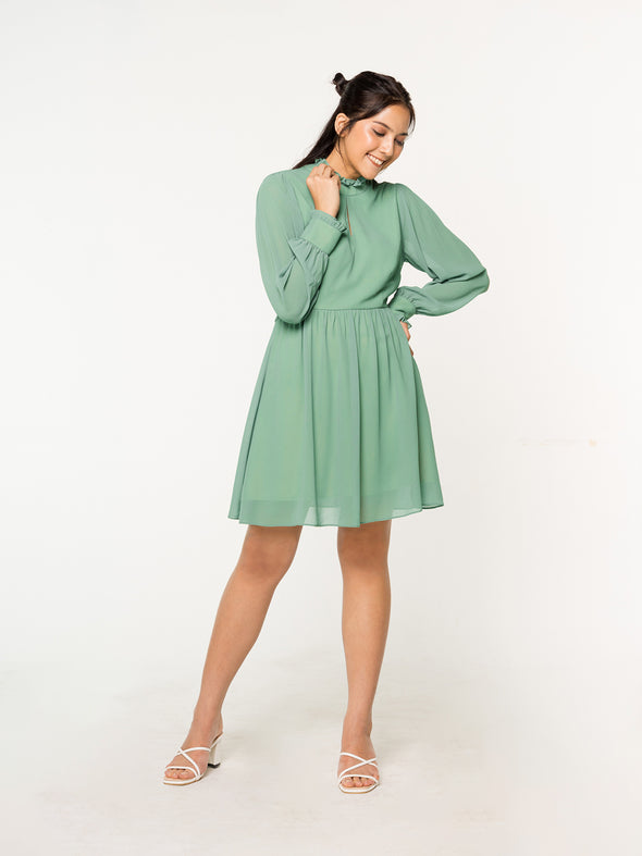 Tillia Dress