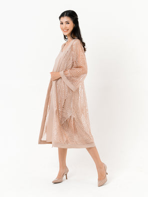 Zyanne Triangle Robe (OUTER ONLY)