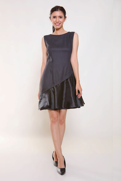 Wilona Dress - Black