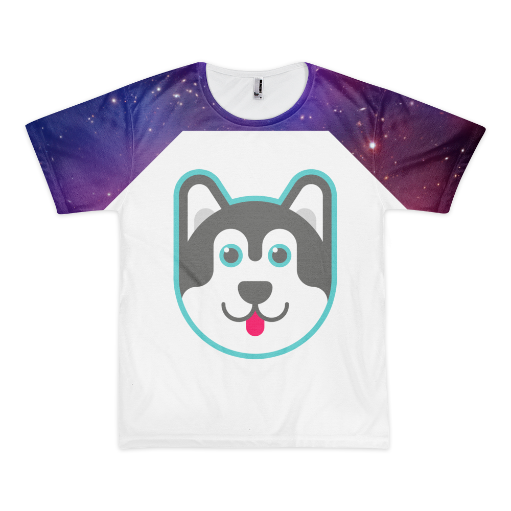 Black t shirt roblox - The Galaxy T Shirt