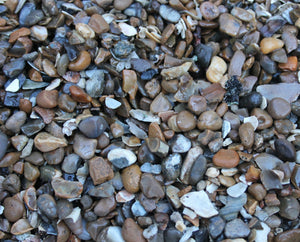 Gravel for 3ltr Aquatic Basket suitable for Marginal/Waterlilies pots